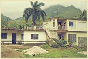 Жилые дома / Куба