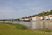 Пешеходный мост / Португалия