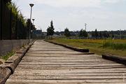 Деревянные тротуары / Португалия