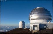 Комплекс обсерваторий / США