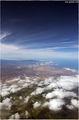 Вид из самолета / США
