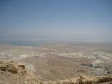 Вид на пустыню / Израиль