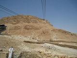 Остатки крепости / Израиль