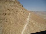 Змеиная тропа / Израиль