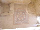 Мозаичное панно / Израиль