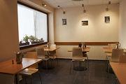 Столики кафе / Чехия