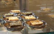 Порционный десерт / Чехия