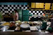 На кухне / Индонезия