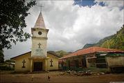 Huria Kristen Batak Protestant / Индонезия