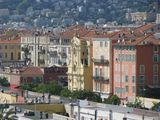 Фасады домов / Монако