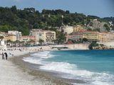 Городской пляж / Монако