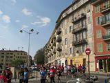 Бегущие марафонцы / Монако