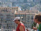 Бежали в порт / Монако