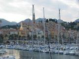 Порт Garavan / Монако