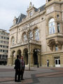 The Cercle Municipal / Люксембург