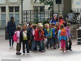 В детских группах / Люксембург