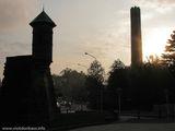 Руины оборонительных сооружений / Люксембург