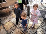Трое малышей / Израиль