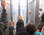 - Пустите нас в Израиль! / Палестина