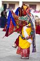 Защитник Дхармы Махакала / Непал