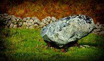 Камни Арана / Ирландия