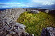 Форт Dun Eochla / Ирландия
