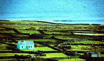Комфортабельный домик / Ирландия