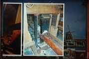 Деревянные мельницы / Нидерланды