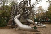 Детская площадка / Нидерланды