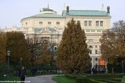 Венский городской театр / Австрия