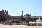 Площадь Испании / Испания