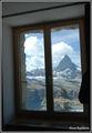 Вид из окна / Швейцария