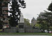 Монумент Родине-Матери / Уругвай