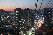 Во время спуска / Южная Корея