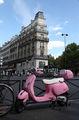Личный транспорт / Франция