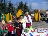 Пасхальная ярмарка / Латвия
