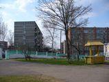 Многоэтажный жилой район / Латвия