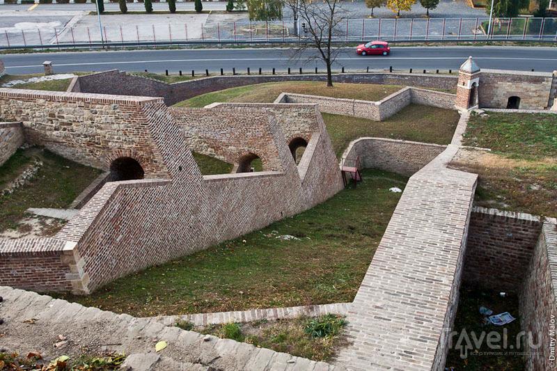 В Белграде, Сербия / Фото из Сербии