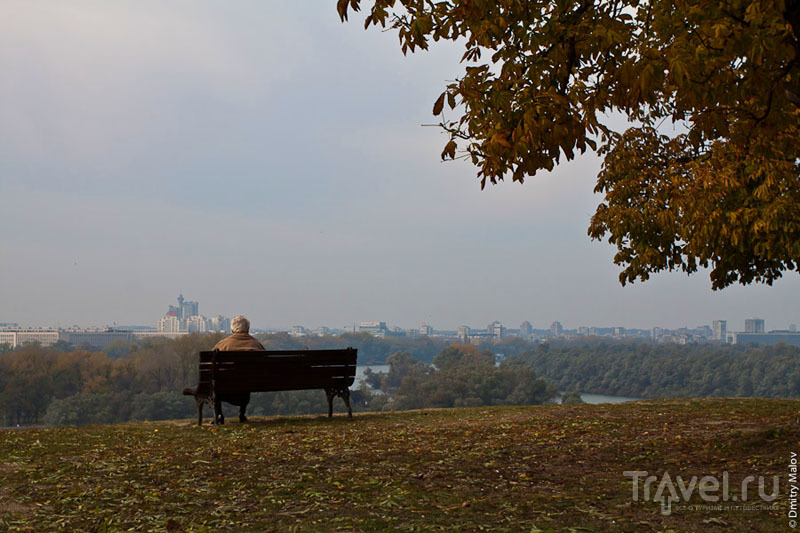 Житель Белграда, Сербия / Фото из Сербии