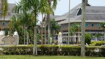 Торгово-развлекательный центр Yayasan / Бруней