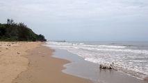 Как везде пляж / Бруней