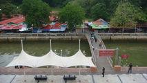 Местный рынок / Бруней