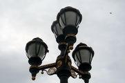 Отделка фонаря / Бруней