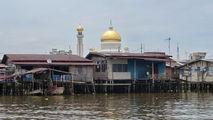 Бандар Сери Бегаван / Бруней