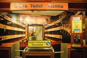 Opera Toilet / Австрия