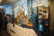 Рисунки на стенах / Австрия