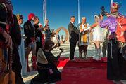 Свадебная церемония / США