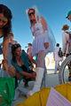 Переодевание невесты / США