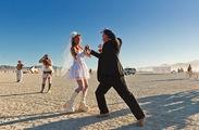 Фото танца / США