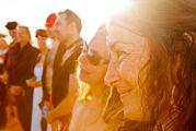 Солнечные гости / США